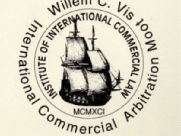 Willem C. Vis - International commercial Arbitration Moot