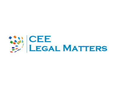 Cee Legal Matters Logo