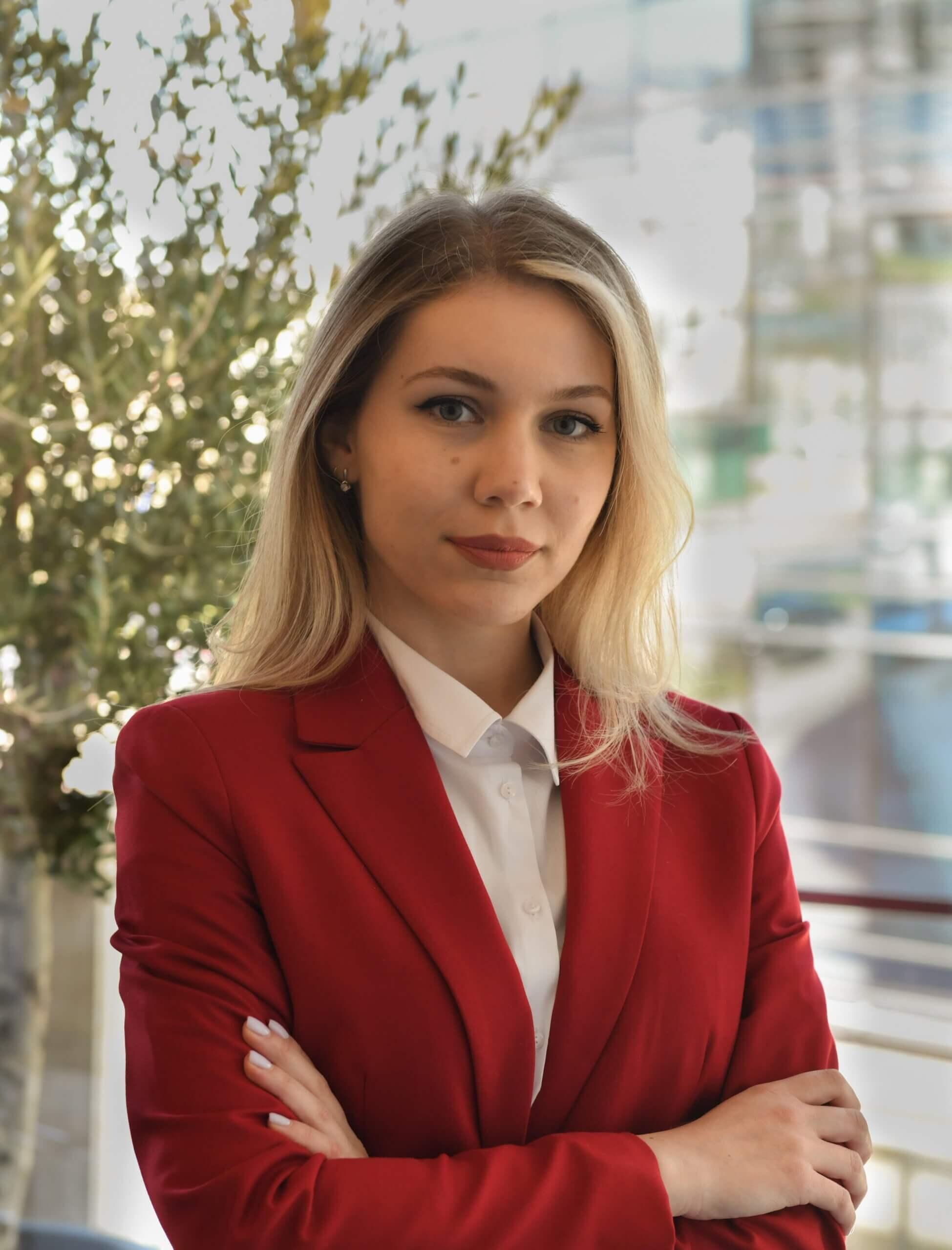 Dajana Drljević